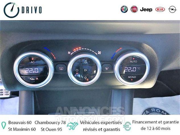 Alfa Romeo Giulietta 1.4 TJet 120ch Super Stop&Start Noir Métal Occasion - 11
