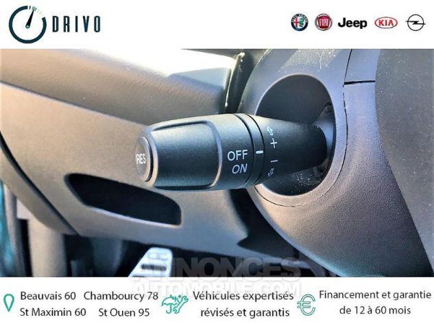 Alfa Romeo Giulietta 1.4 TJet 120ch Super Stop&Start Noir Métal Occasion - 14
