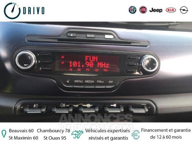 Alfa Romeo Giulietta 1.6 JTDm Distinctive Stop&Start Gris Occasion - 7