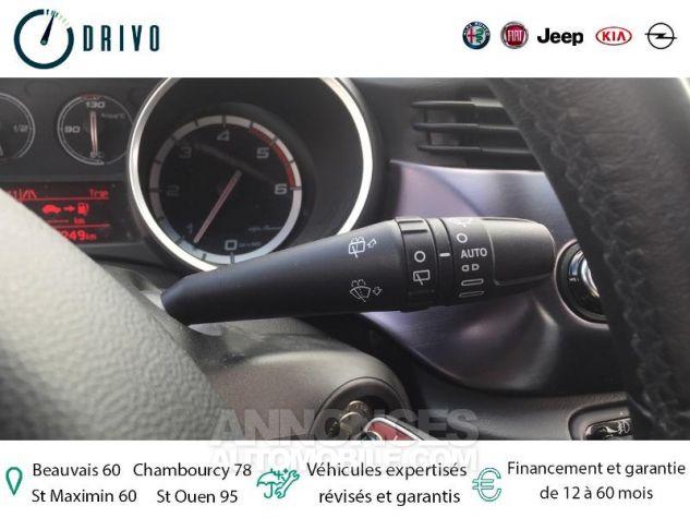 Alfa Romeo Giulietta 1.6 JTDm Distinctive Stop&Start Gris Occasion - 15