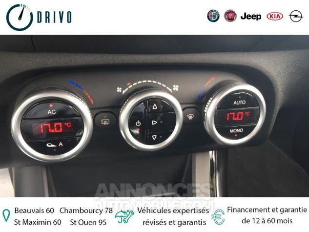 Alfa Romeo Giulietta 1.6 JTDm Distinctive Stop&Start Gris Occasion - 16