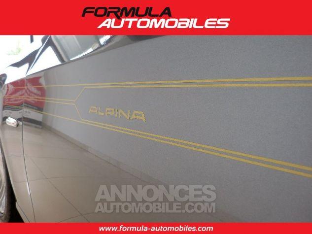 Alpina B3 BI-TURBO 400CH SWITCH-TRONIC GRIS Occasion - 18