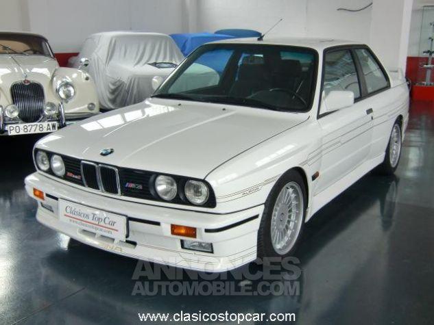 Alpina B6 M3 3.5 S Blanc Verni Occasion - 3