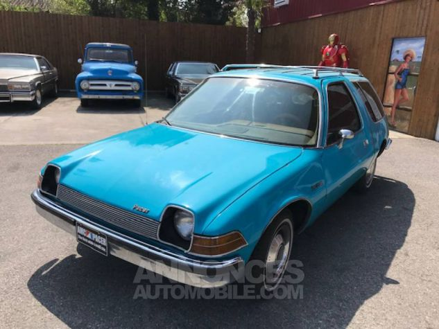 AMC Pacer 1977  Occasion - 1