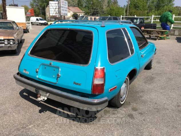 AMC Pacer 1977  Occasion - 2