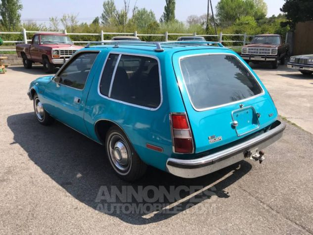 AMC Pacer 1977  Occasion - 3