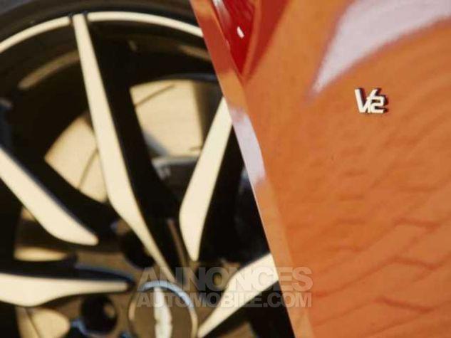 Aston Martin DB11 TOUCHTRONIC III  Cinnabar Orange metal Direction - 8