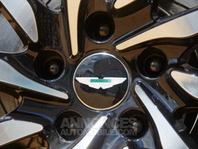 Aston Martin DB11 TOUCHTRONIC III  Cinnabar Orange metal Direction - 12
