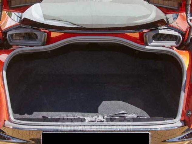 Aston Martin DB11 TOUCHTRONIC III  Cinnabar Orange metal Direction - 21
