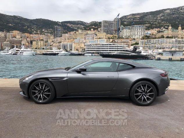 Aston Martin DB11 V12 Magnetic Silver Occasion - 1