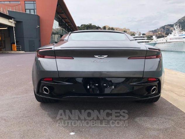 Aston Martin DB11 V12 Magnetic Silver Occasion - 3