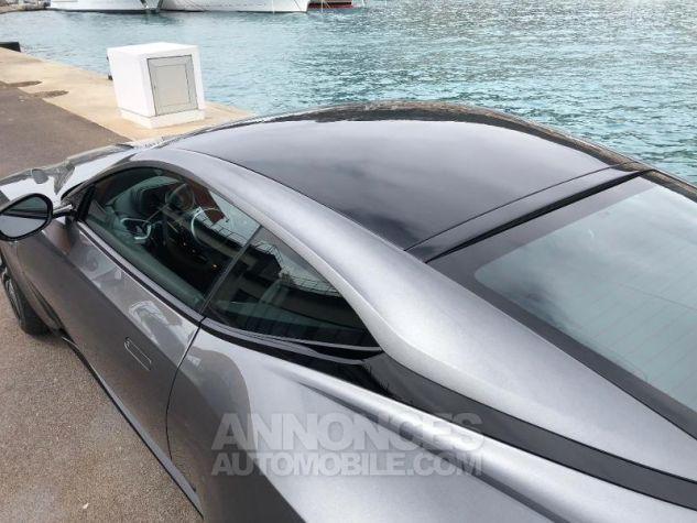 Aston Martin DB11 V12 Magnetic Silver Occasion - 4