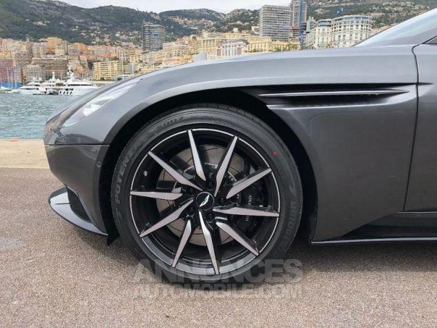Aston Martin DB11 V12 Magnetic Silver Occasion - 5