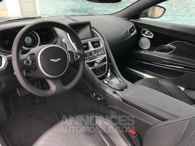 Aston Martin DB11 V12 Magnetic Silver Occasion - 7