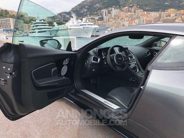 Aston Martin DB11 V12 Magnetic Silver Occasion - 8