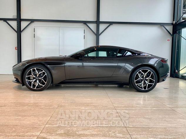 Aston Martin DB11 V12 QUANTUM SILVER Occasion - 1