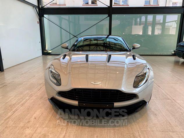 Aston Martin DB11 V12 SILVER FOX Neuf - 1