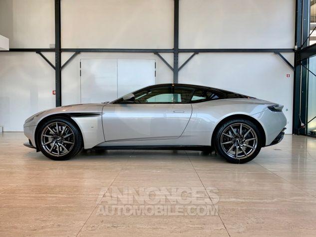Aston Martin DB11 V12 SILVER FOX Neuf - 3