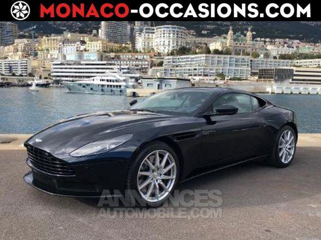 Aston Martin DB11 V8 Ultramarine Black Occasion - 0