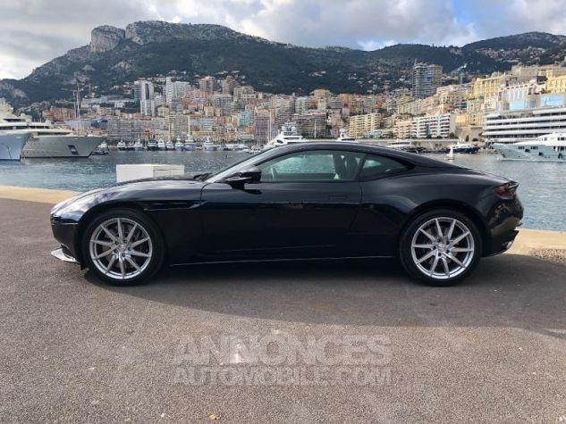 Aston Martin DB11 V8 Ultramarine Black Occasion - 1