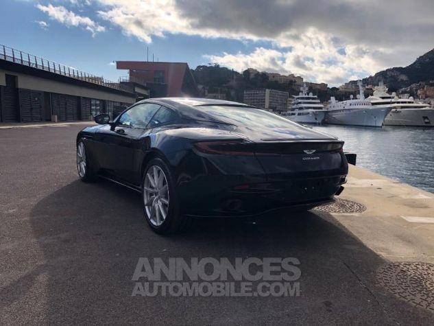Aston Martin DB11 V8 Ultramarine Black Occasion - 2