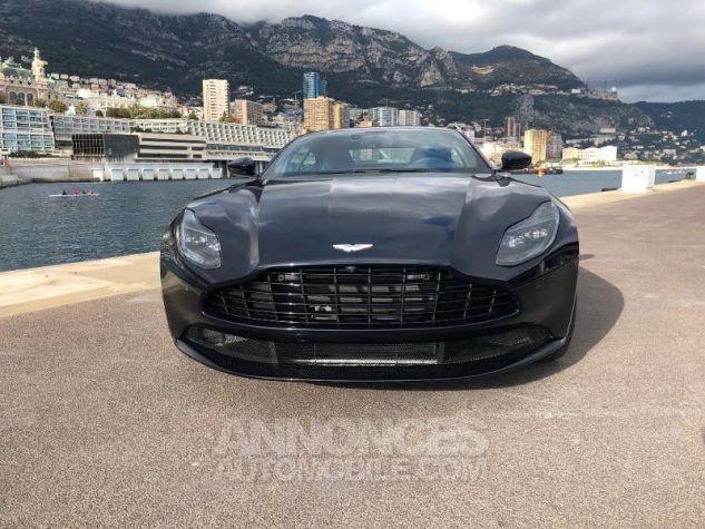 Aston Martin DB11 V8 Ultramarine Black Occasion - 3