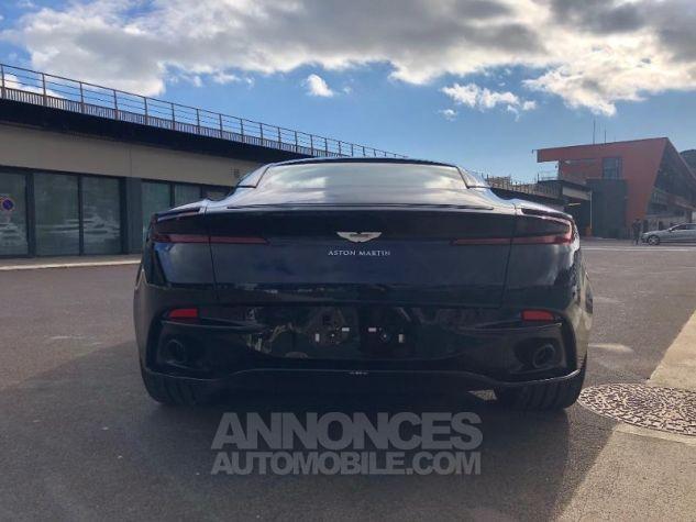 Aston Martin DB11 V8 Ultramarine Black Occasion - 4
