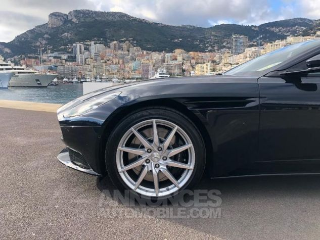 Aston Martin DB11 V8 Ultramarine Black Occasion - 5