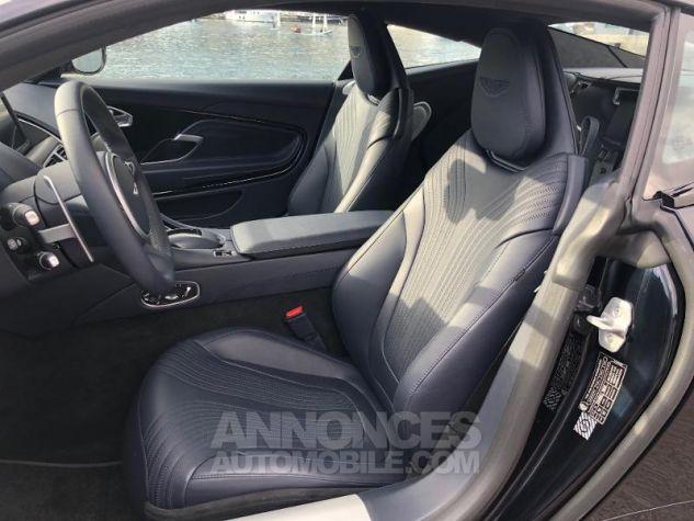 Aston Martin DB11 V8 Ultramarine Black Occasion - 6