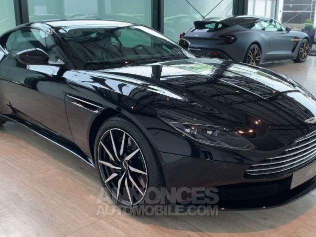 Aston Martin DB11 V8 ONYX BLACK  Neuf - 0