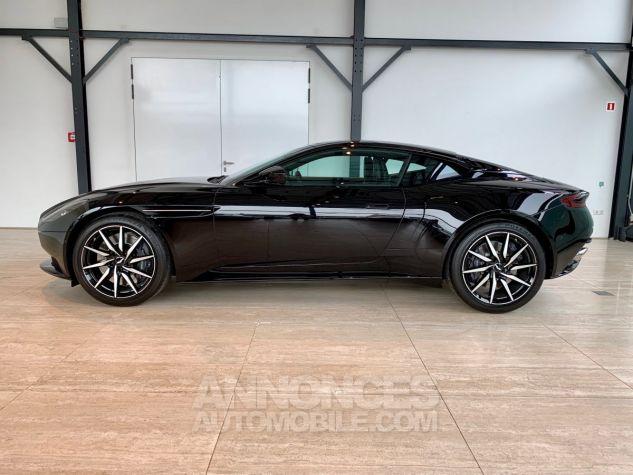 Aston Martin DB11 V8 ONYX BLACK  Neuf - 2