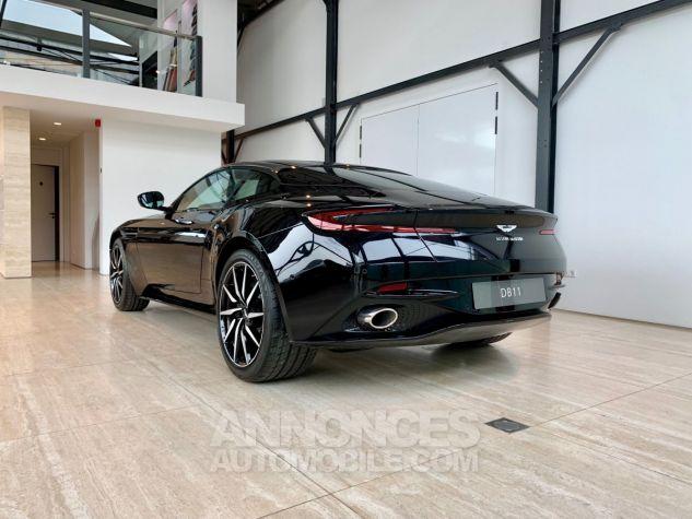 Aston Martin DB11 V8 ONYX BLACK  Neuf - 4