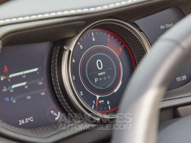 Aston Martin DB11 V8 VOLANTE Onyx Black métal Direction - 14