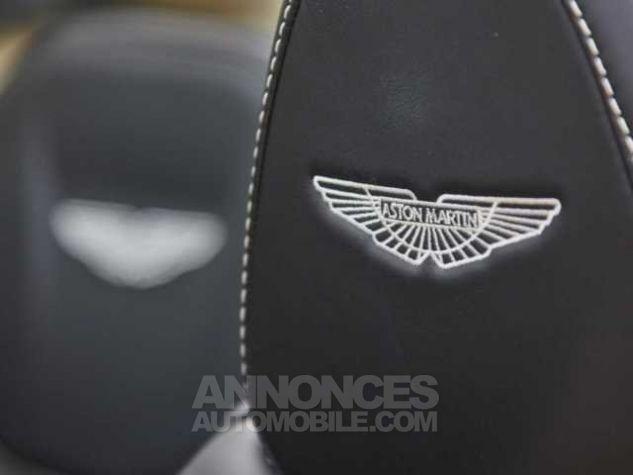 Aston Martin DB11 V8 VOLANTE Onyx Black métal Direction - 18