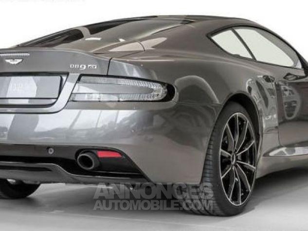 Aston Martin DB9 GT  Scintilla silver métal Occasion - 2
