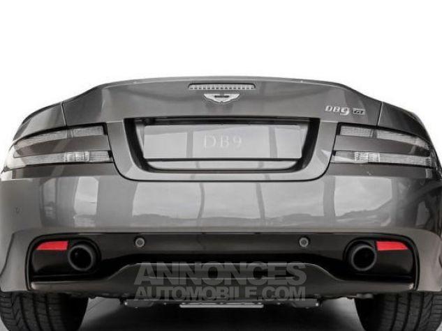 Aston Martin DB9 GT  Scintilla silver métal Occasion - 3