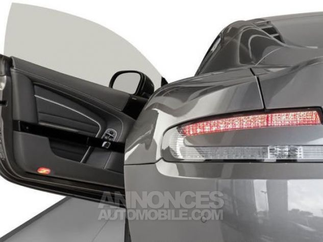 Aston Martin DB9 GT  Scintilla silver métal Occasion - 4