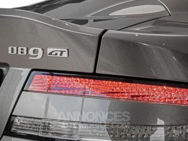 Aston Martin DB9 GT  Scintilla silver métal Occasion - 8