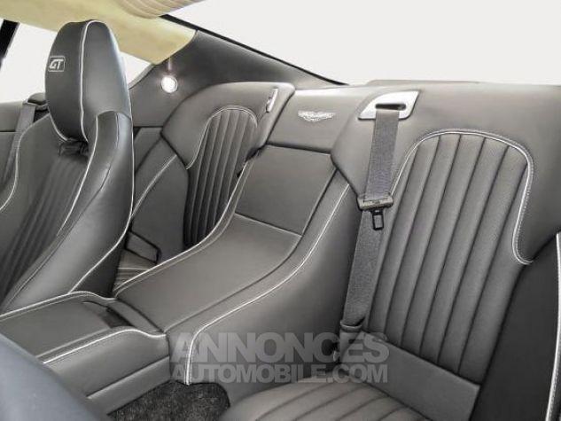 Aston Martin DB9 GT  Scintilla silver métal Occasion - 10