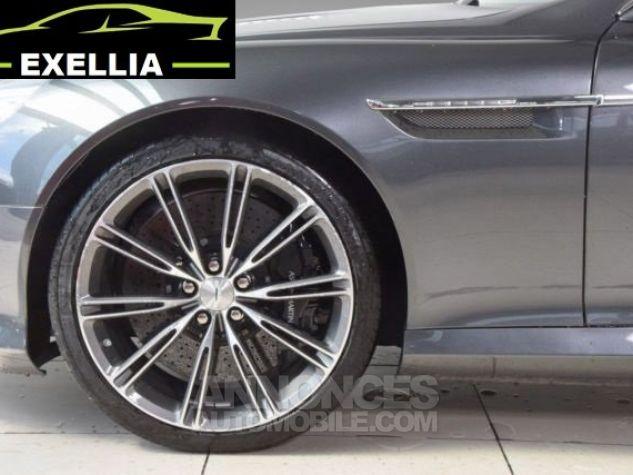 Aston Martin DB9 VOLANTE TOUCHTRONIC  GRIS Occasion - 4