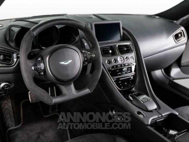 Aston Martin DBS SUPERLEGGERA Pack Sport Magnetic Silver métal Occasion - 3