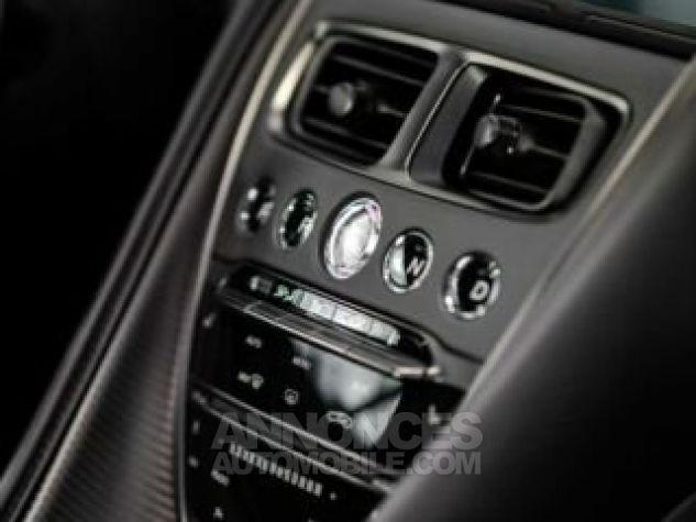 Aston Martin DBS SUPERLEGGERA Pack Sport Magnetic Silver métal Occasion - 4