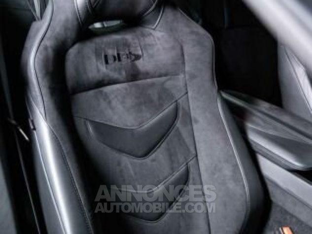 Aston Martin DBS SUPERLEGGERA Pack Sport Magnetic Silver métal Occasion - 5