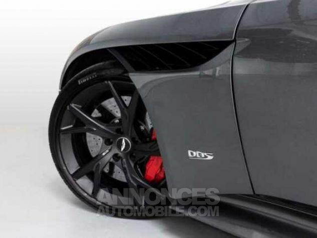 Aston Martin DBS SUPERLEGGERA Pack Sport Magnetic Silver métal Occasion - 7