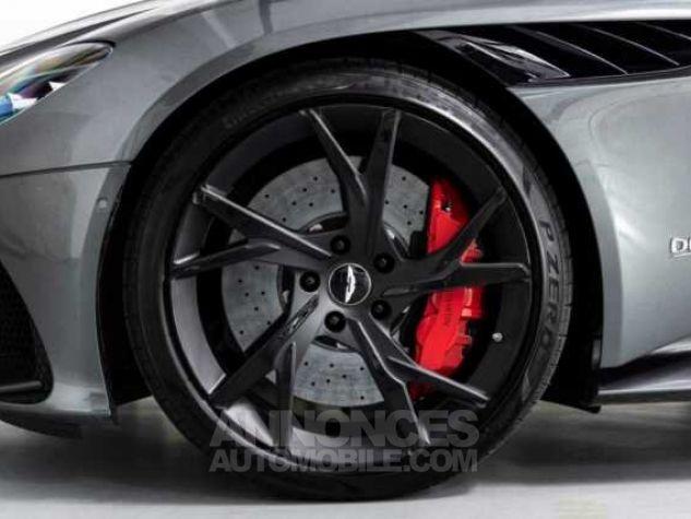 Aston Martin DBS SUPERLEGGERA Pack Sport Magnetic Silver métal Occasion - 8