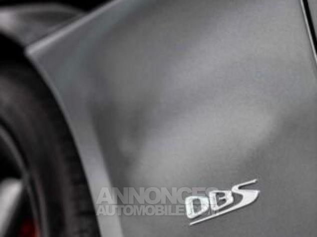 Aston Martin DBS SUPERLEGGERA Pack Sport Magnetic Silver métal Occasion - 9