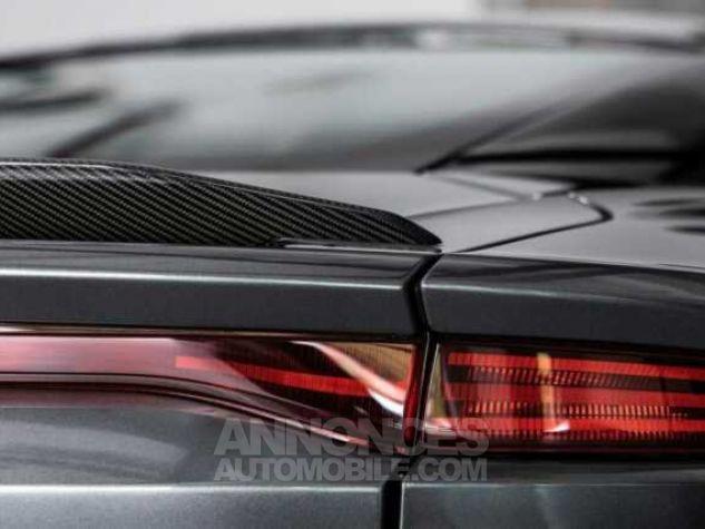 Aston Martin DBS SUPERLEGGERA Pack Sport Magnetic Silver métal Occasion - 10