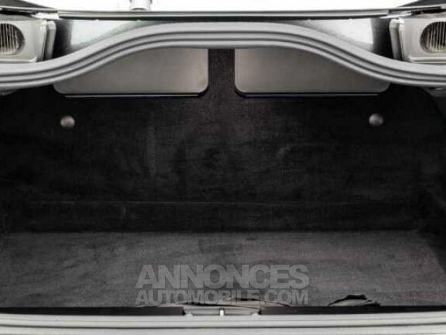 Aston Martin DBS SUPERLEGGERA Pack Sport Magnetic Silver métal Occasion - 11