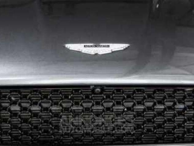 Aston Martin DBS SUPERLEGGERA Pack Sport Magnetic Silver métal Occasion - 12