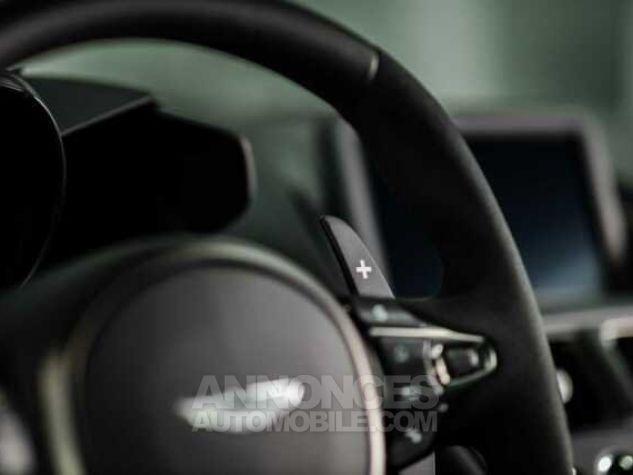 Aston Martin DBS SUPERLEGGERA Pack Sport Magnetic Silver métal Occasion - 13
